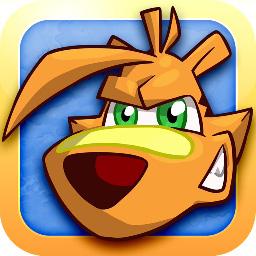 Games: TY BoomerangBlast