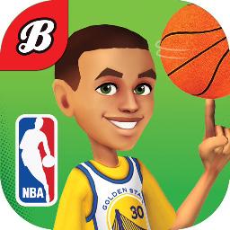 Games: Backyard SportsBasketball
