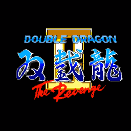 Games: Double Dragon2